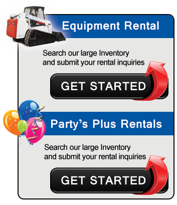 Mount Pleasant Rental Center Tool & Party Rentals Mount