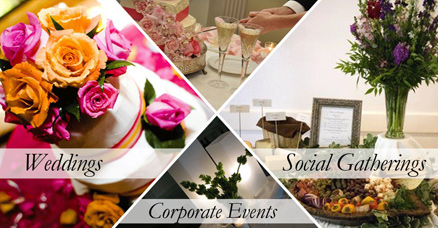 Rent tents, tables, chairs, linens, china, catering equipment, dance floors, candelabras & more!