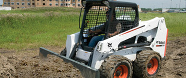 Mount Pleasant Equipment Rentals - We carry state of the art equipment from such brands as Bobcat, Ditch Witch, Honda, Bosch, and Stihl